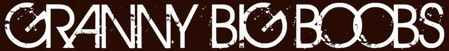 Granny Big Boobs Logo