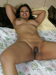 nude indian girl