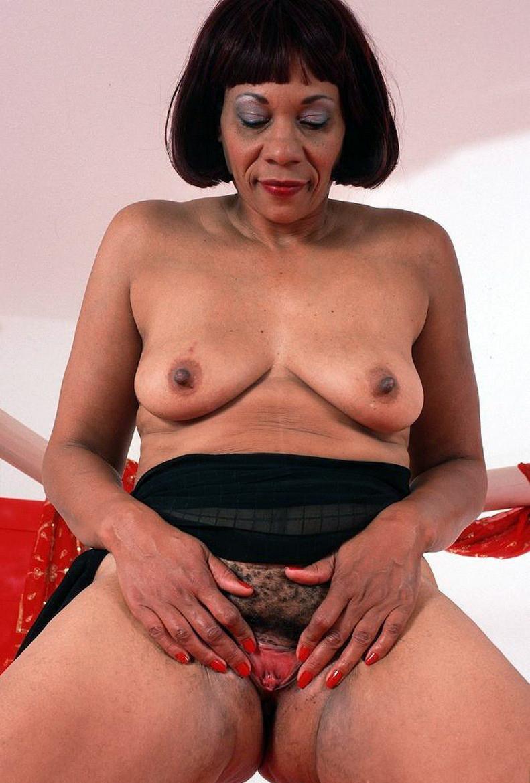 Granny ebony