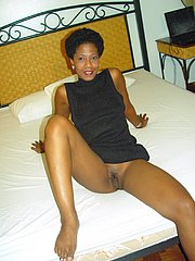 ebony mature