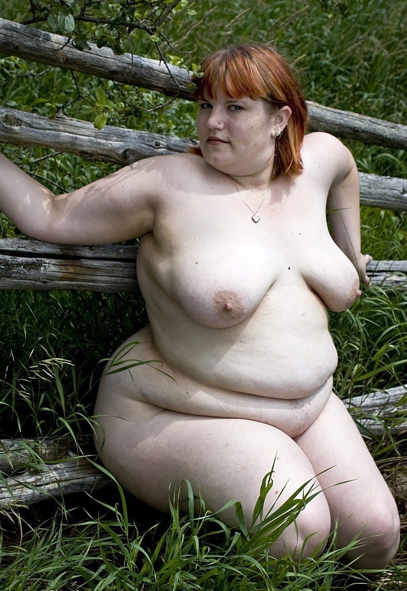 bbw dating ung nudist