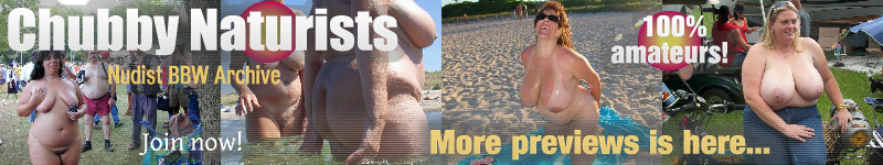 Chubby Naturists (FHG picture line)