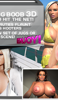 3D Big Tits
