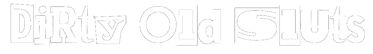 Dirty Old Sluts Logo