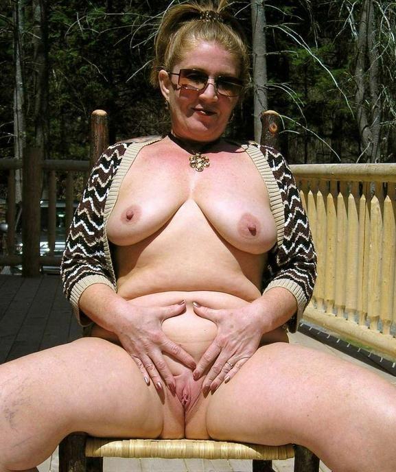 Granny Slut