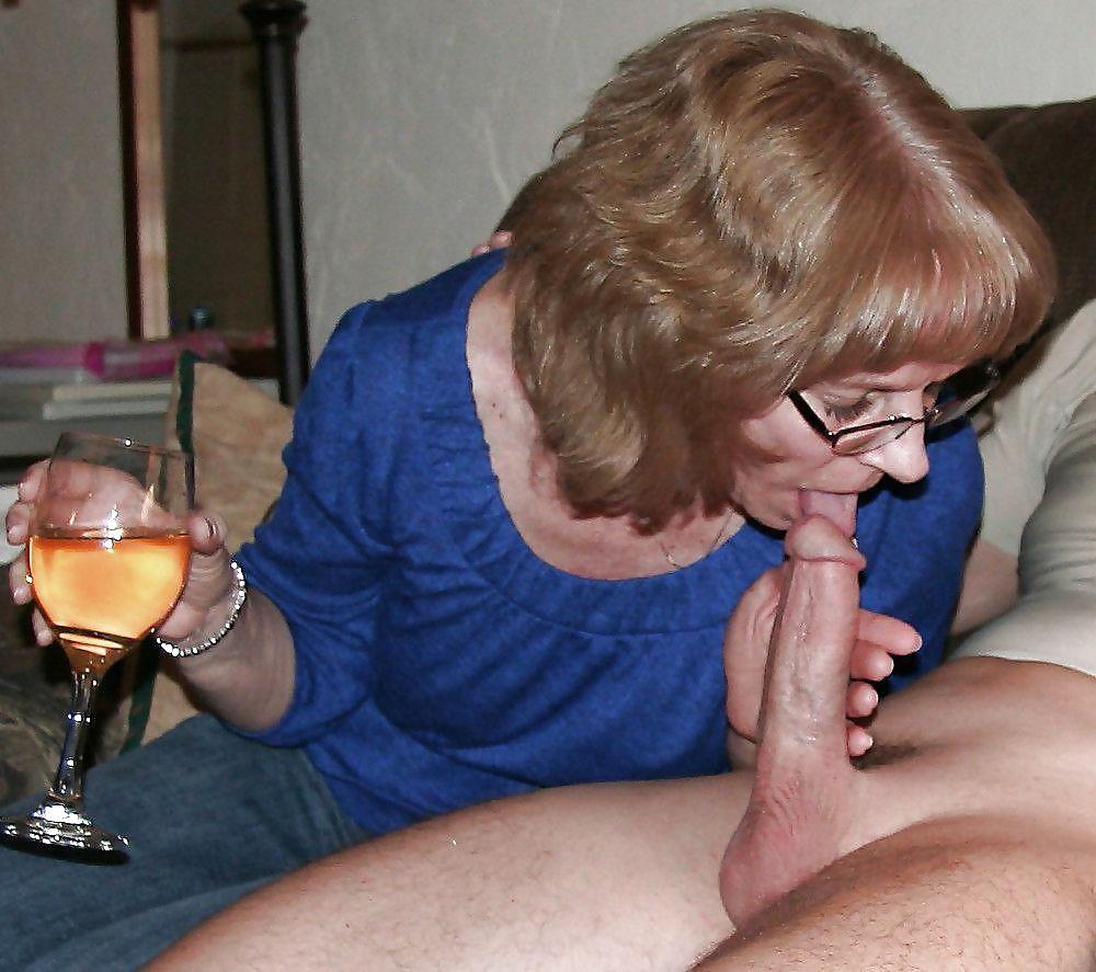 Porn amateur granny Old Women