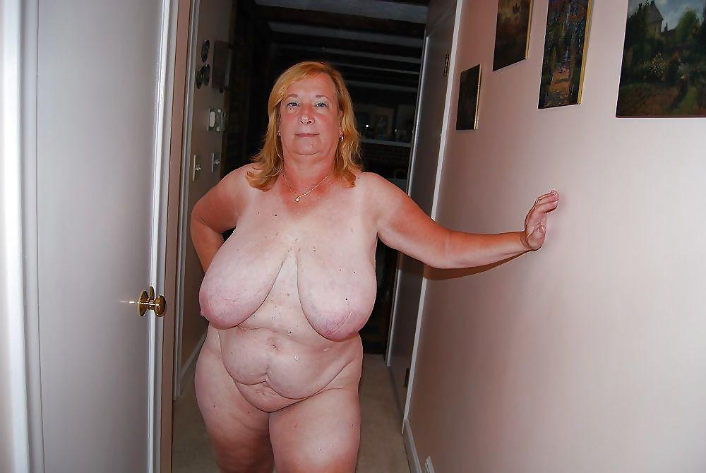 Fat grandma porn