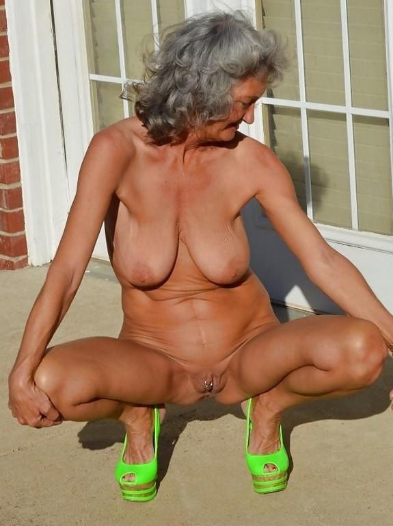 Shemale Grossmutter Schoen Partysex