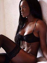 negro girl