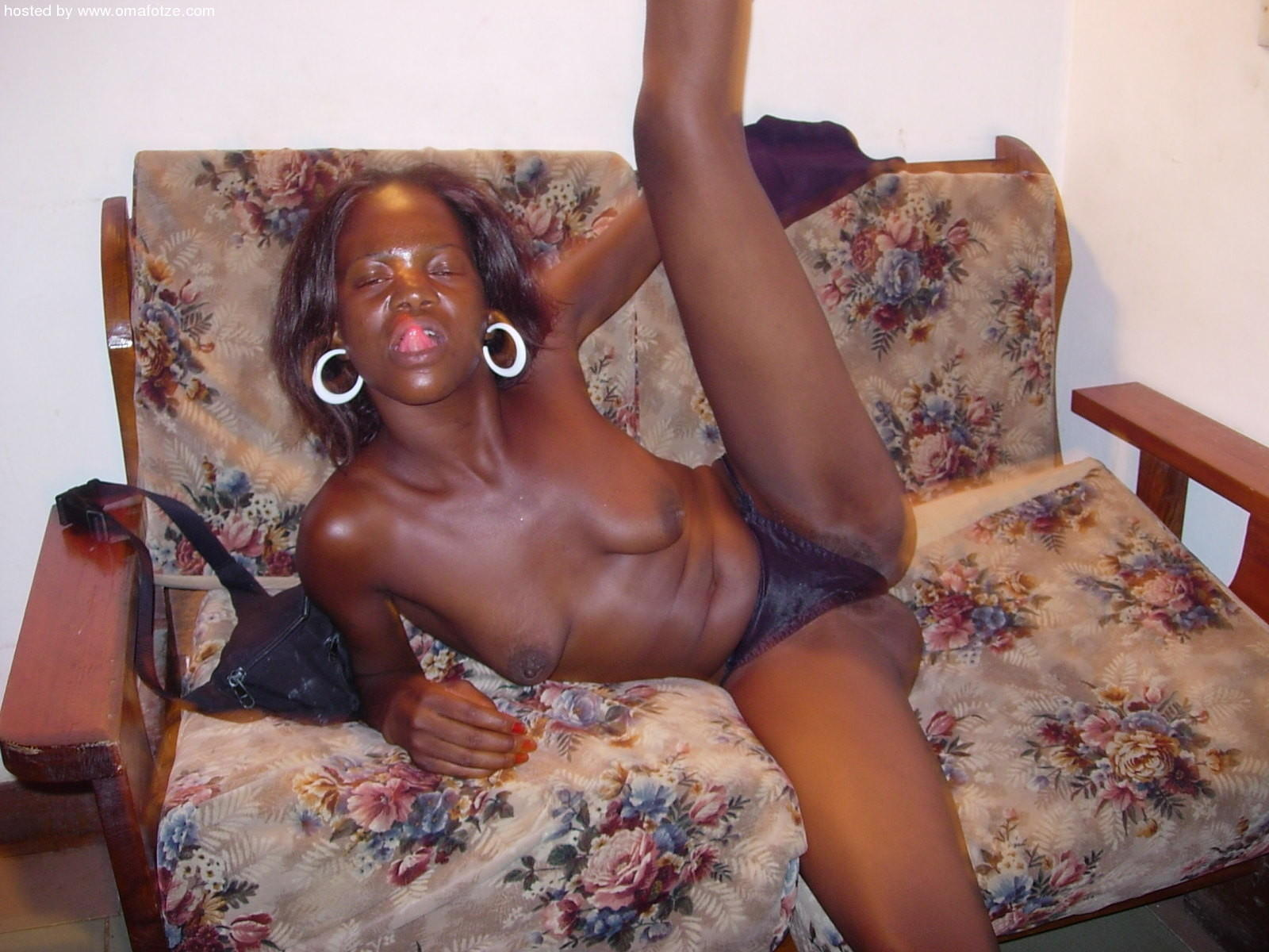 Ebony free girl movie