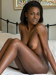 sexy ebony girl