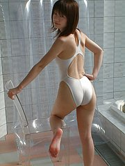 sexy swimsuit