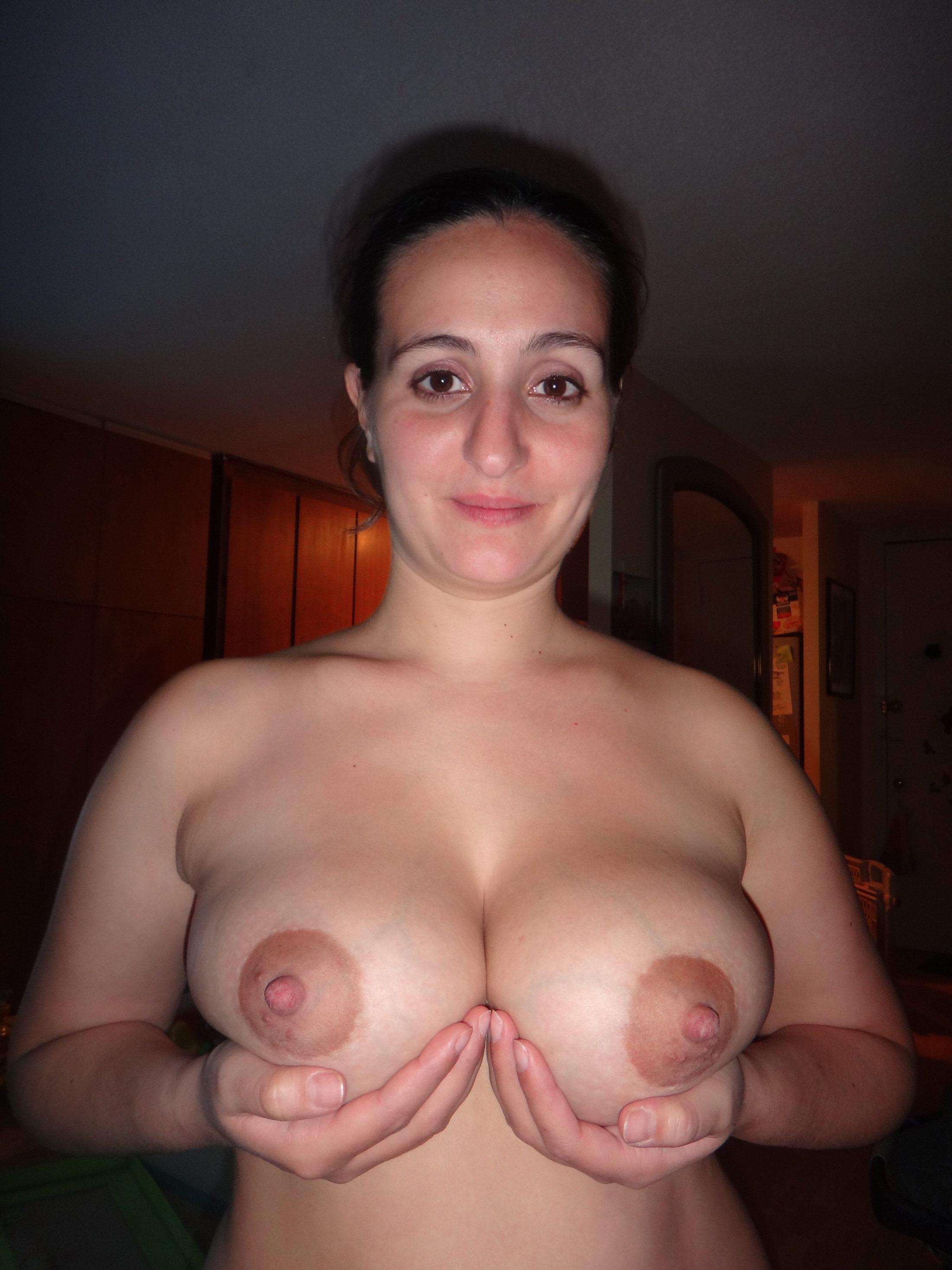 Liza big tits