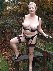 amateur granny