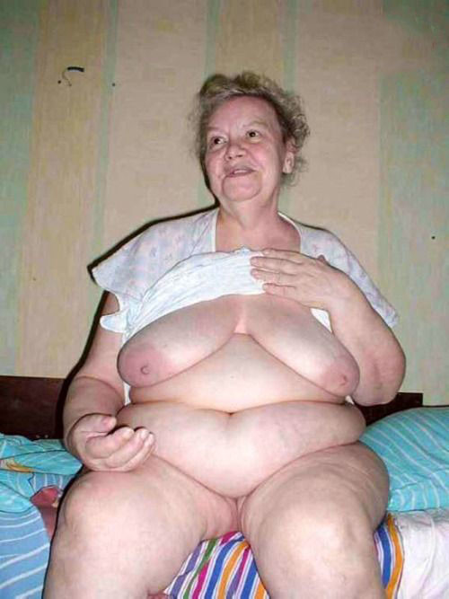 Fat older women softcore
