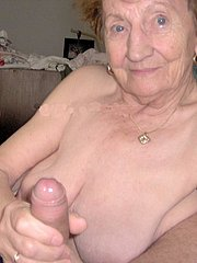 old mature