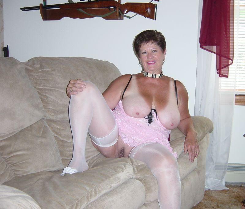пожилые женщины эротическое фото