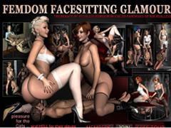 Giantess Mistress