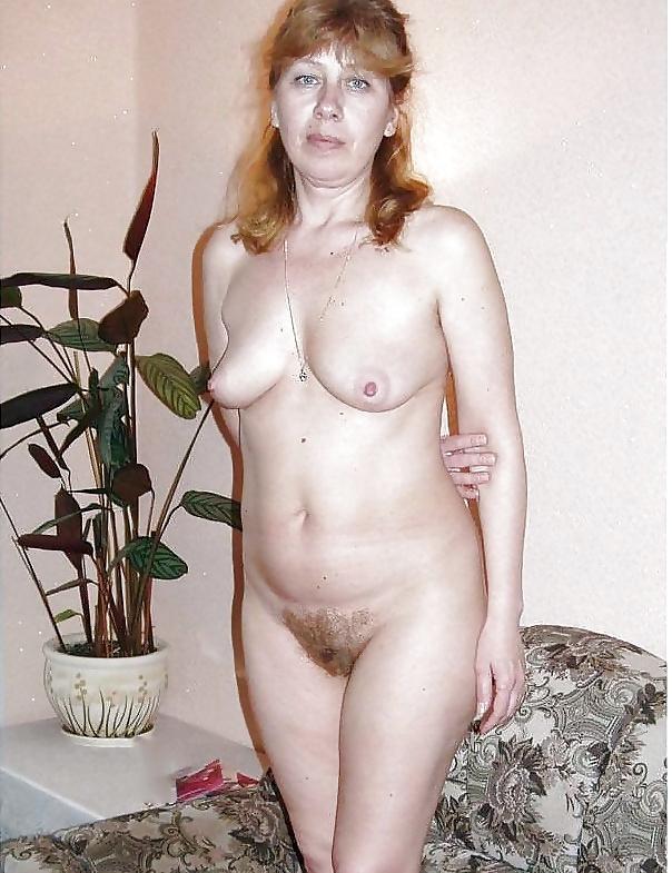 дамы в возрасте голые фото