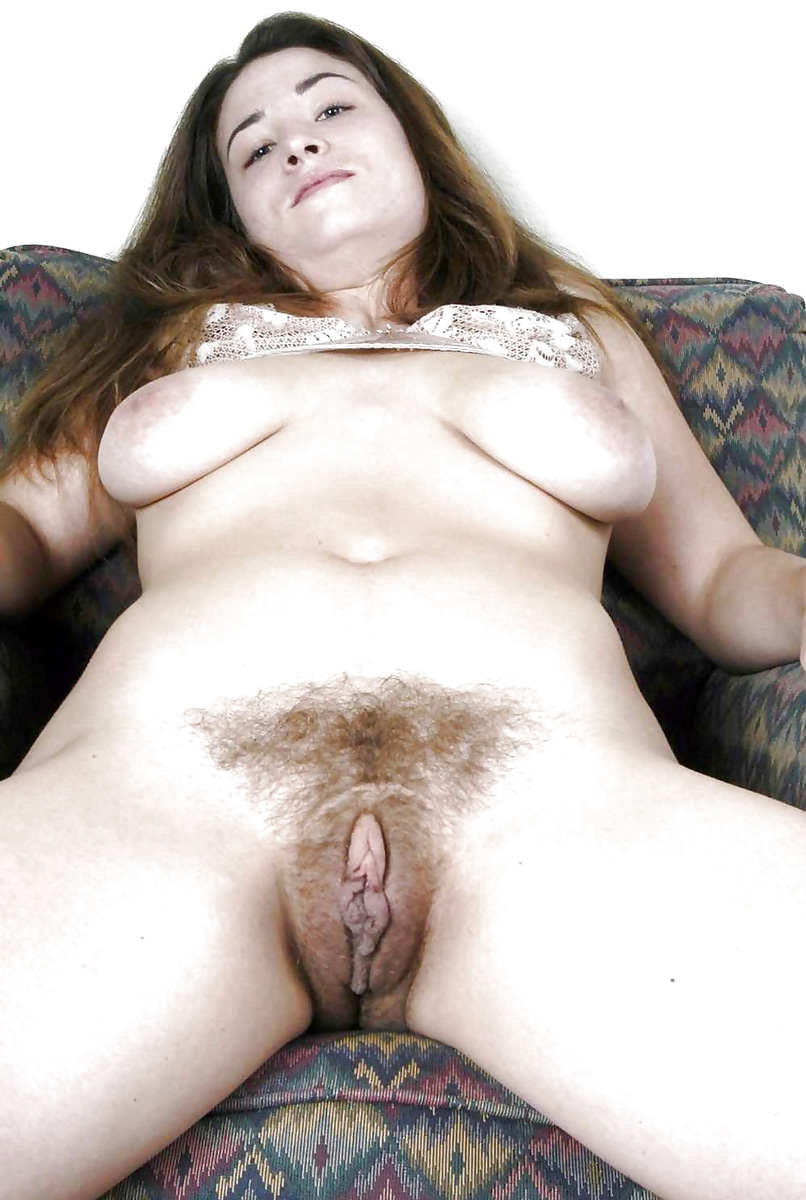 Hairy Amatuers 27