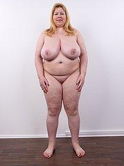 chubby milf