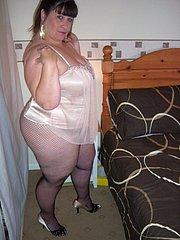 fat milf