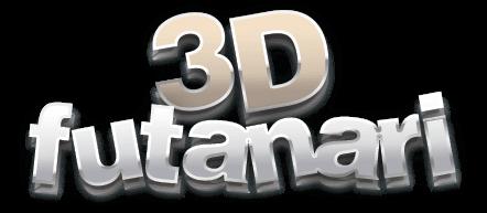 3D Futanari