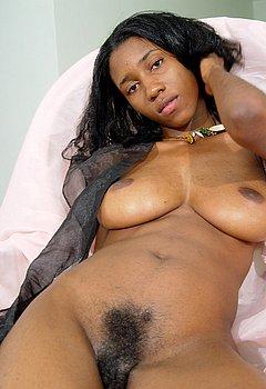 perfect black girl
