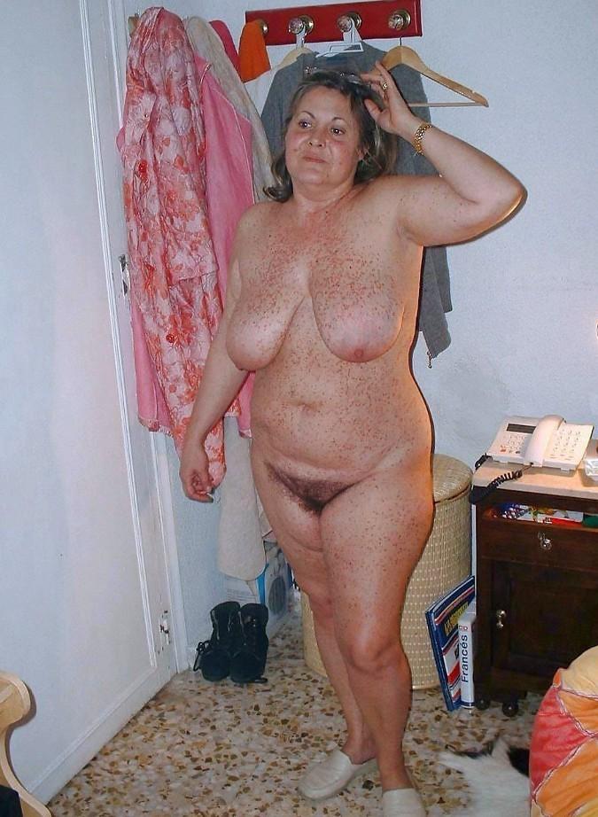 Обнаженные Русские Бабушки