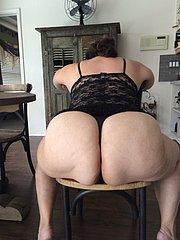 huge booty
