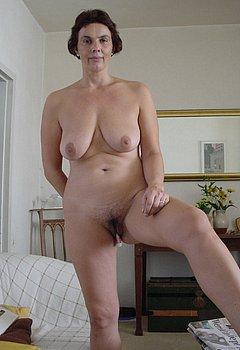 amateur mature