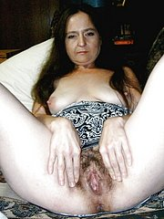 sexy hairy pussy