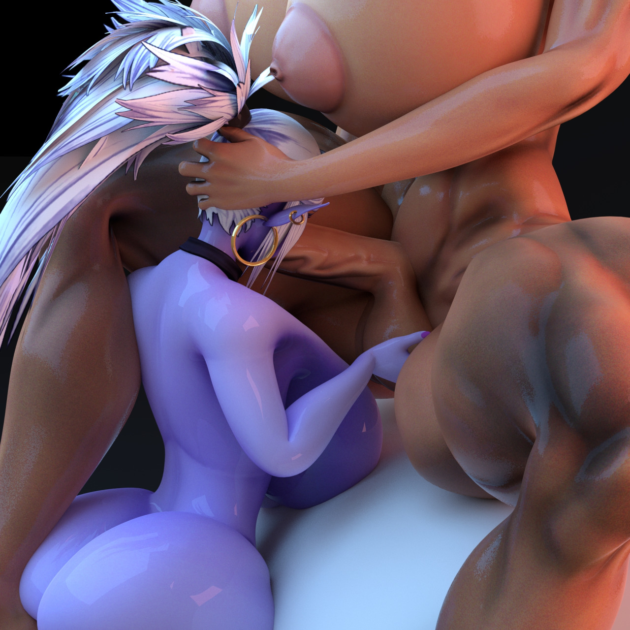 3d monster futanari adult picture
