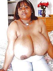 nice black tits