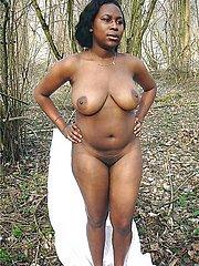 black mature