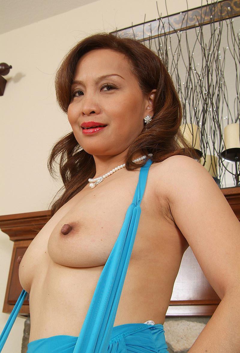 Asian Mature-7537