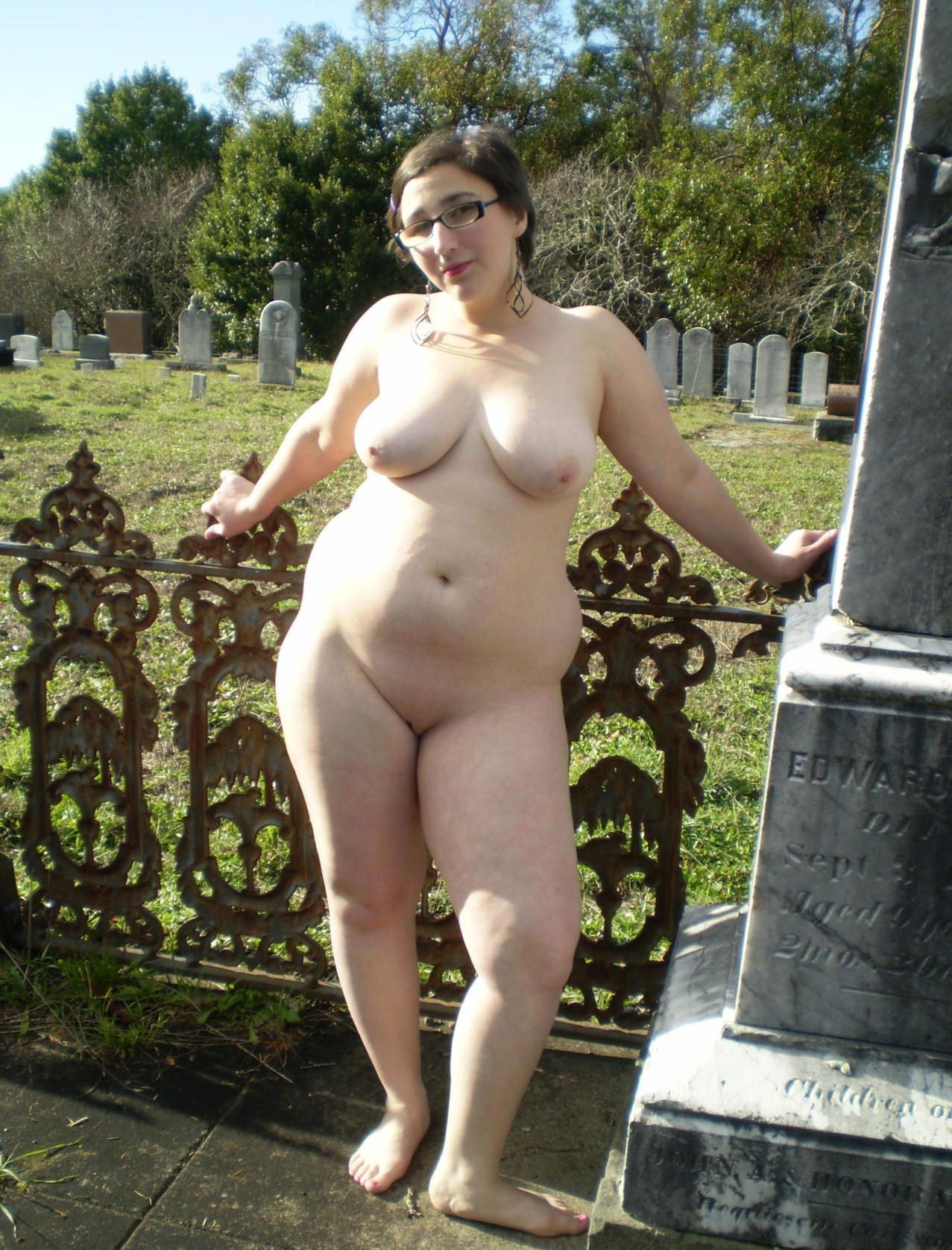 Opinion Chubby nudist women agree