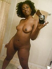 ebony amateur