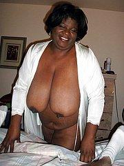 sexy big ebony women