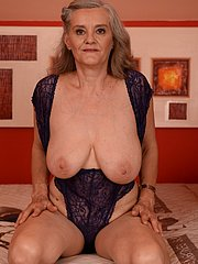sexy old women