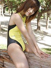 japan swimsuit