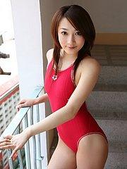 sexy japan swimsuit