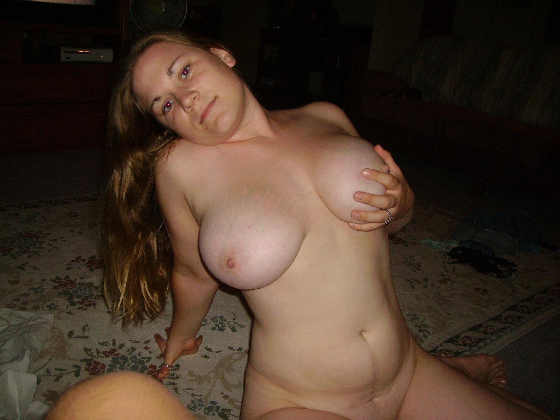 толстые большие сиськи частное фото эротика - 2