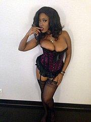 sexy black girls