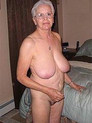 old mature