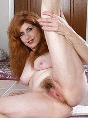 hairy amateur