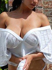 hot model