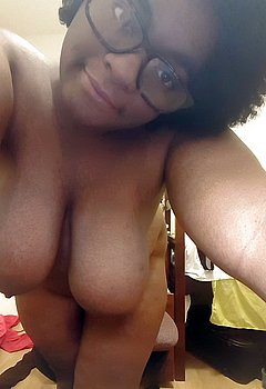 hot black girl