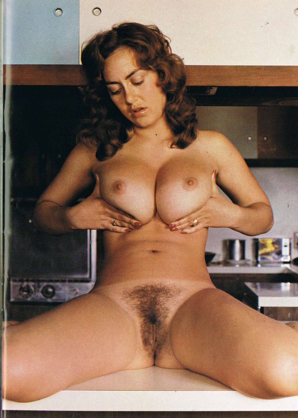 Pussy pictures retro Dirty Vintage
