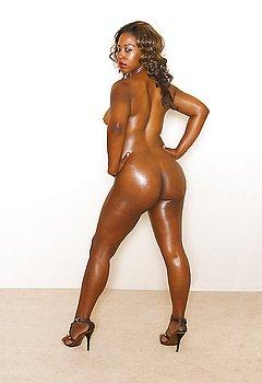 hot black